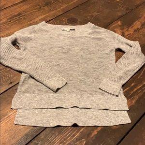 Loft size xxs knit sweater